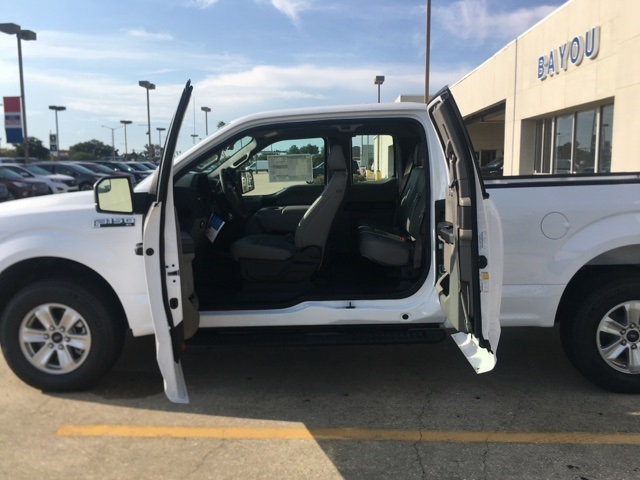 2018 F-150 Super Cab 4x2,  Pickup #FT274 - photo 9