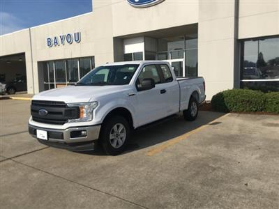 2018 F-150 Super Cab 4x2,  Pickup #FT274 - photo 3