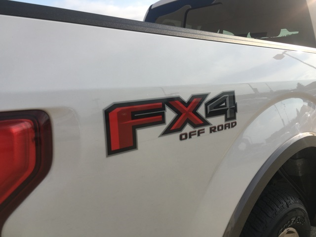 2018 F-150 SuperCrew Cab 4x4,  Pickup #L02204 - photo 13