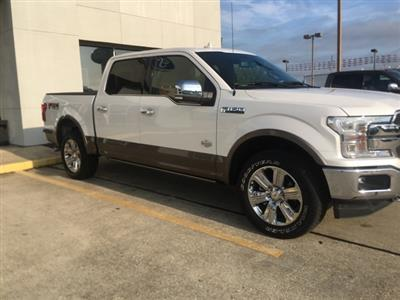 2018 F-150 SuperCrew Cab 4x4,  Pickup #L02204 - photo 6