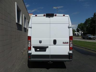 2018 ProMaster 3500 High Roof FWD,  Empty Cargo Van #R121322 - photo 3