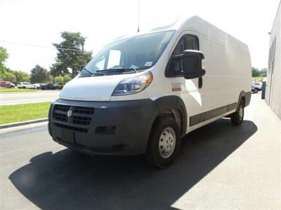 2018 ProMaster 3500 High Roof FWD,  Empty Cargo Van #R121322 - photo 6