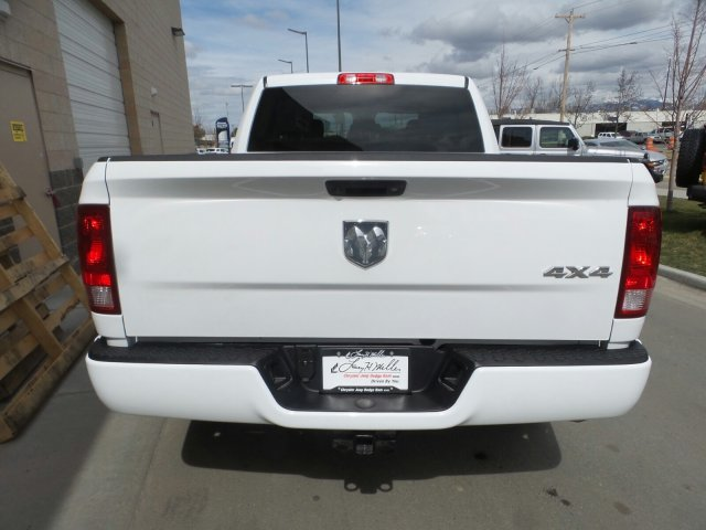 2018 Ram 1500 Crew Cab 4x4,  Pickup #R254516 - photo 3