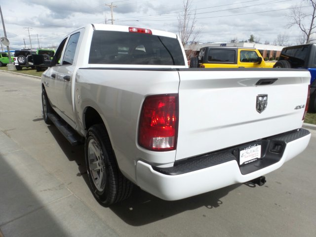 2018 Ram 1500 Crew Cab 4x4,  Pickup #R254516 - photo 5