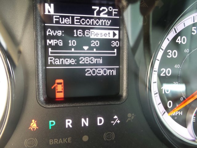 2018 Ram 1500 Crew Cab 4x4,  Pickup #R254516 - photo 15