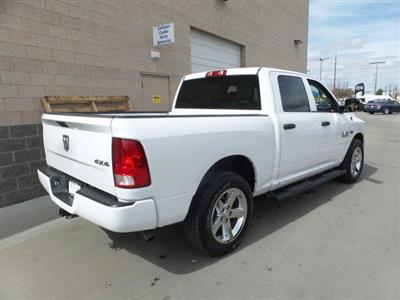 2018 Ram 1500 Crew Cab 4x4,  Pickup #R254516 - photo 2