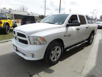 2018 Ram 1500 Crew Cab 4x4,  Pickup #R254516 - photo 17