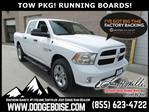 2018 Ram 1500 Crew Cab 4x4,  Pickup #R254516 - photo 1