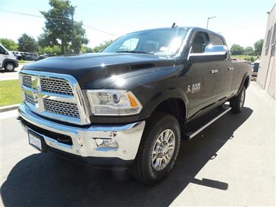 2018 Ram 2500 Crew Cab 4x4,  Pickup #R262031 - photo 9