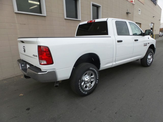 2018 Ram 3500 Crew Cab 4x4,  Pickup #R267406 - photo 2