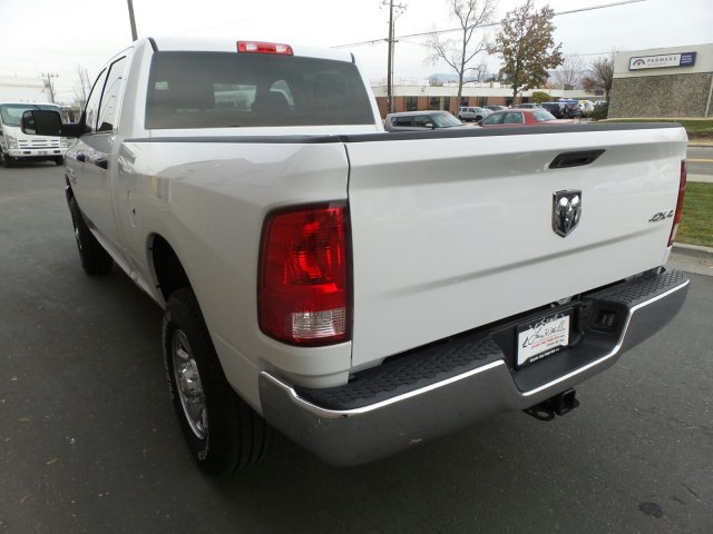 2018 Ram 3500 Crew Cab 4x4,  Pickup #R267406 - photo 5