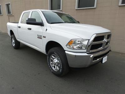 2018 Ram 3500 Crew Cab 4x4,  Pickup #R267406 - photo 3