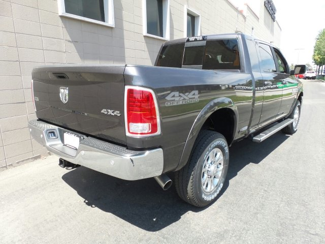 2018 Ram 2500 Mega Cab 4x4,  Pickup #R288428 - photo 3