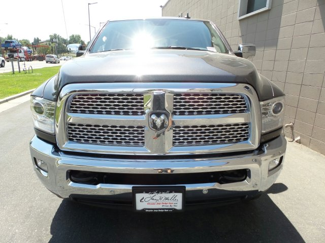 2018 Ram 2500 Mega Cab 4x4,  Pickup #R288428 - photo 10