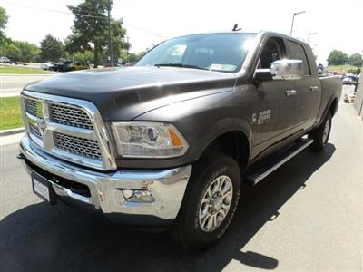 2018 Ram 2500 Mega Cab 4x4,  Pickup #R288428 - photo 9