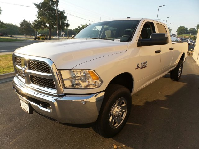 2018 Ram 2500 Crew Cab 4x4,  Pickup #R289122 - photo 7