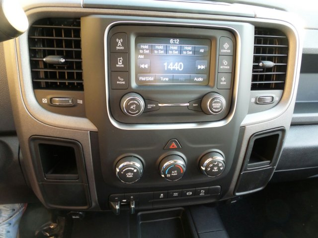 2018 Ram 2500 Crew Cab 4x4,  Pickup #R289122 - photo 12