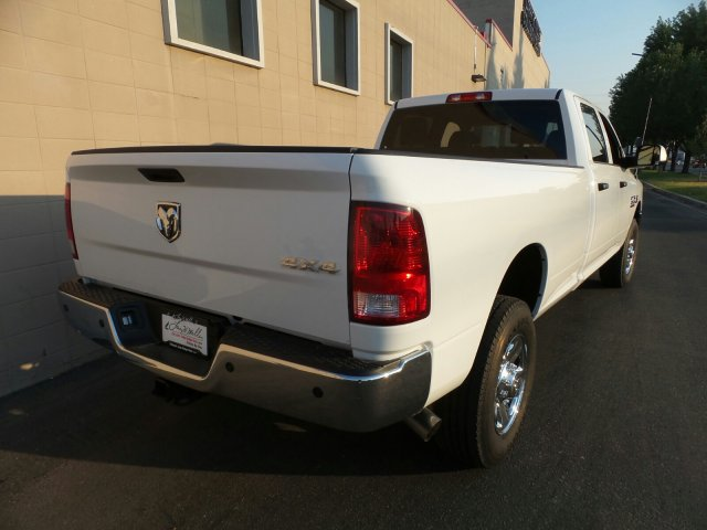 2018 Ram 2500 Crew Cab 4x4,  Pickup #R289122 - photo 2
