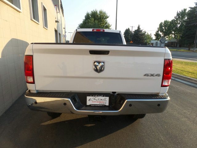2018 Ram 2500 Crew Cab 4x4,  Pickup #R289122 - photo 17