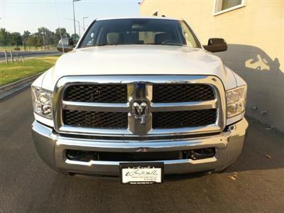 2018 Ram 2500 Crew Cab 4x4,  Pickup #R289122 - photo 8