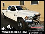 2018 Ram 2500 Crew Cab 4x4,  Pickup #R289122 - photo 1