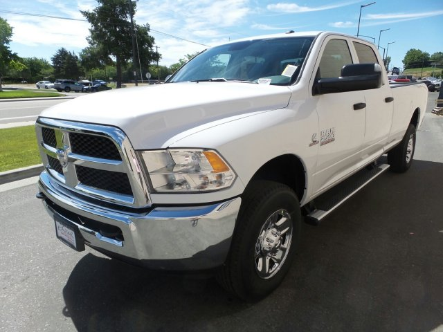 2018 Ram 2500 Crew Cab 4x4,  Pickup #R289127 - photo 10