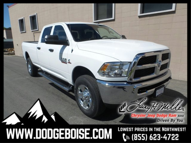 2018 Ram 2500 Crew Cab 4x4,  Pickup #R289127 - photo 20