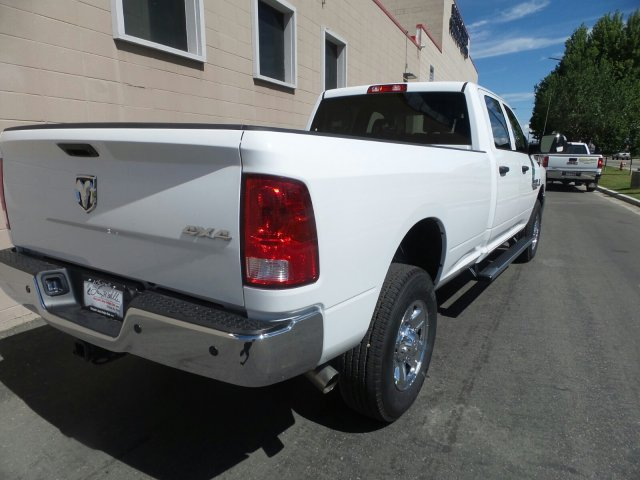 2018 Ram 2500 Crew Cab 4x4,  Pickup #R289127 - photo 2