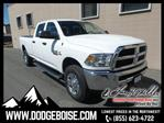2018 Ram 2500 Crew Cab 4x4,  Pickup #R289127 - photo 1