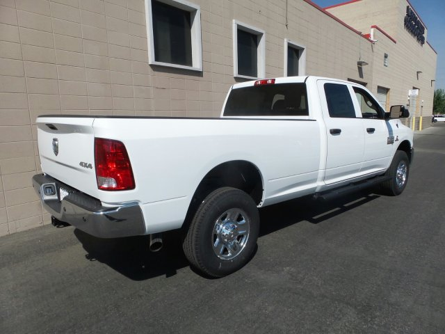 2018 Ram 2500 Crew Cab 4x4,  Pickup #R289128 - photo 3