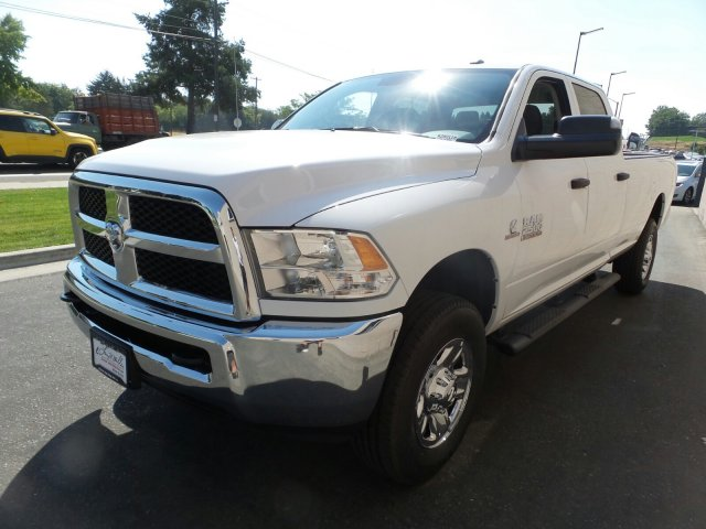 2018 Ram 2500 Crew Cab 4x4,  Pickup #R289128 - photo 6