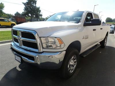 2018 Ram 2500 Crew Cab 4x4,  Pickup #R289128 - photo 17