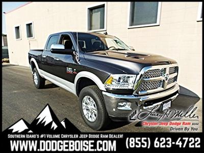 2018 Ram 2500 Crew Cab 4x4,  Pickup #R296940 - photo 1