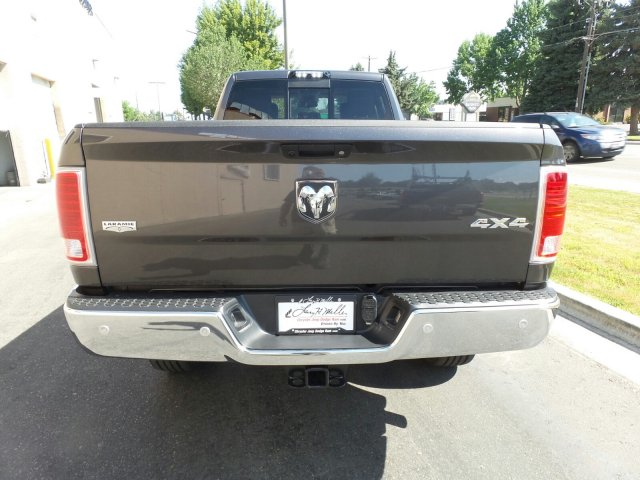 2018 Ram 2500 Crew Cab 4x4,  Pickup #R297994 - photo 3