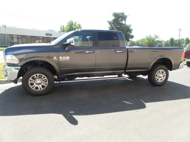 2018 Ram 2500 Crew Cab 4x4,  Pickup #R297994 - photo 6
