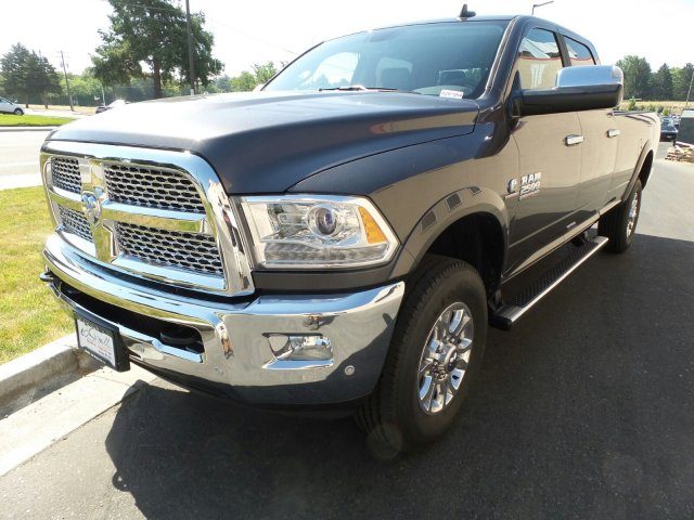 2018 Ram 2500 Crew Cab 4x4,  Pickup #R297994 - photo 7