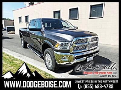 2018 Ram 2500 Crew Cab 4x4,  Pickup #R297994 - photo 1