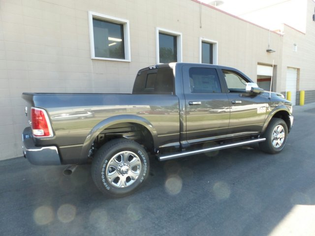 2018 Ram 2500 Crew Cab 4x4,  Pickup #R297998 - photo 4