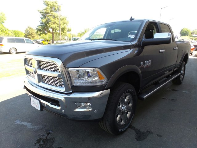 2018 Ram 2500 Crew Cab 4x4,  Pickup #R297998 - photo 7