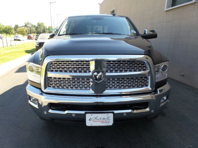 2018 Ram 2500 Crew Cab 4x4,  Pickup #R297998 - photo 8