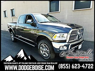 2018 Ram 2500 Crew Cab 4x4,  Pickup #R297998 - photo 1