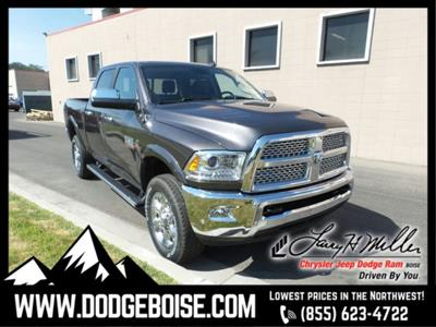 2018 Ram 2500 Crew Cab 4x4,  Pickup #R298000 - photo 20