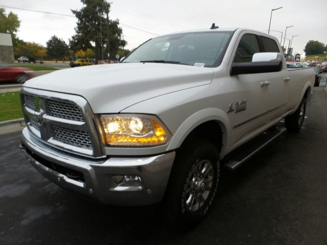 2018 Ram 3500 Crew Cab 4x4,  Pickup #R300100 - photo 10