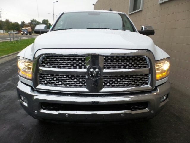 2018 Ram 3500 Crew Cab 4x4,  Pickup #R300100 - photo 11