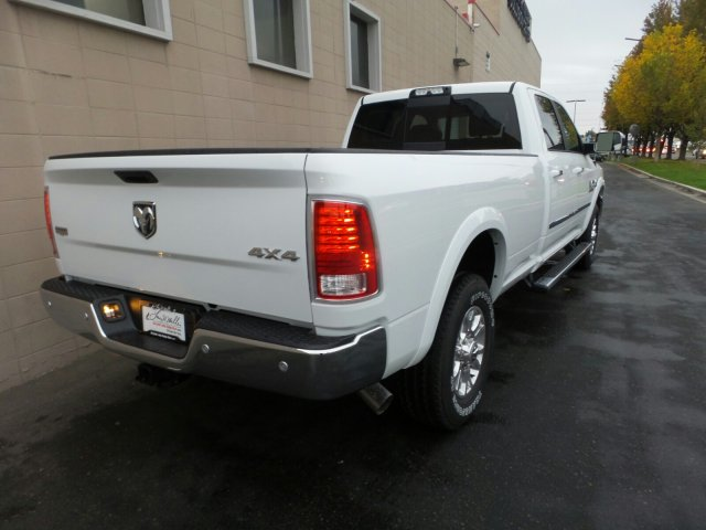 2018 Ram 3500 Crew Cab 4x4,  Pickup #R300100 - photo 3