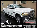 2018 Ram 3500 Crew Cab 4x4,  Pickup #R300100 - photo 1