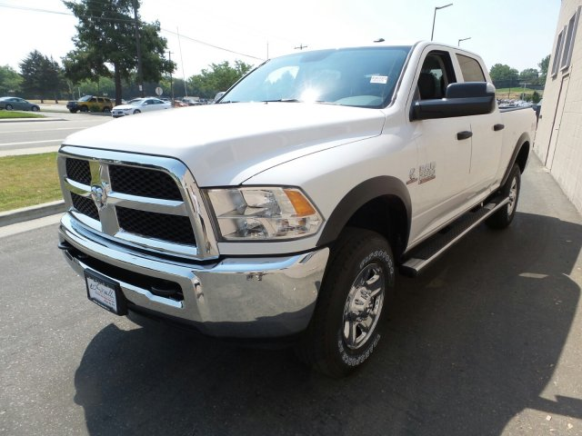 2018 Ram 2500 Crew Cab 4x4,  Pickup #R303373 - photo 8