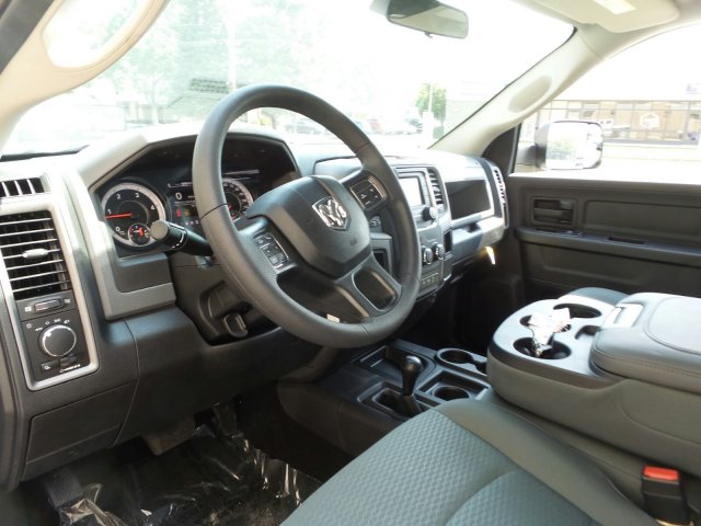 2018 Ram 2500 Crew Cab 4x4,  Pickup #R303373 - photo 10