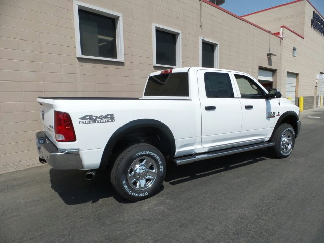 2018 Ram 2500 Crew Cab 4x4,  Pickup #R303373 - photo 17