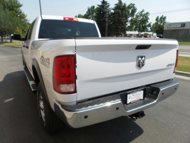 2018 Ram 2500 Crew Cab 4x4,  Pickup #R303373 - photo 18